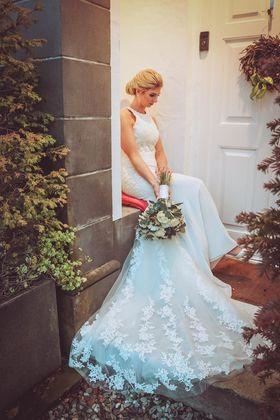 Alana Wedding