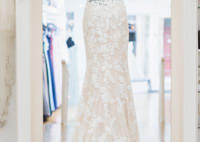 Angharad Bridal Internal Dress