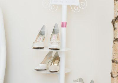 Angharad Bridal Shoes