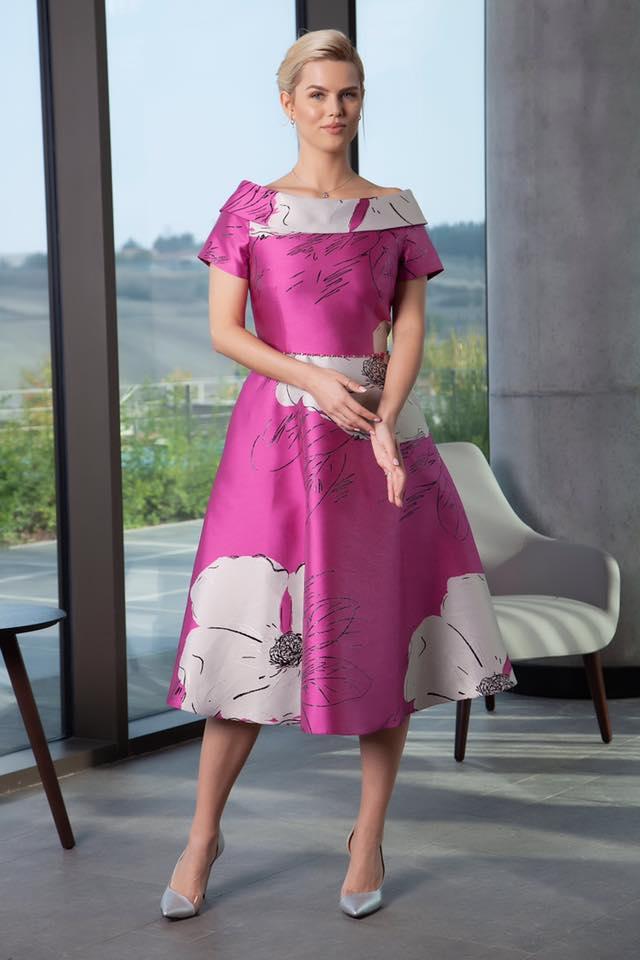 Bella Premium Occasion wear