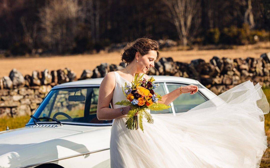 Angharad Real Brides Lydia