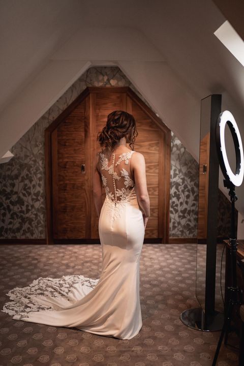 Take Inspiration From Our Real Bride