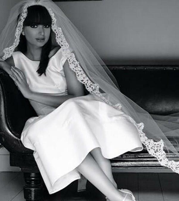 Angharad Bridal Accessories