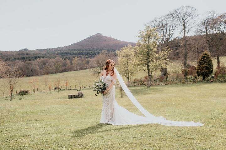 Real Bride - Laura Elrick